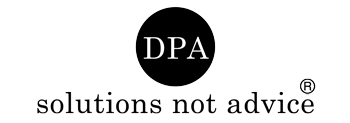 DPA Legal Team logo